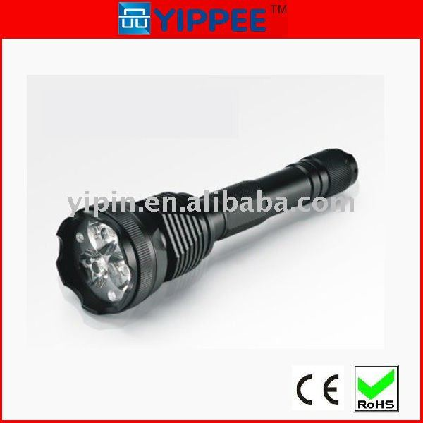 bright light torch